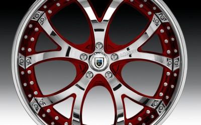 Asanti Wheel