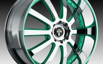 Dub Wheel
