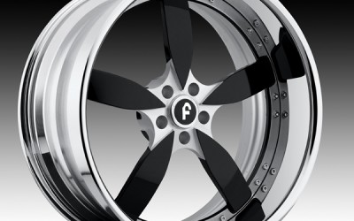 Forgiato Wheel