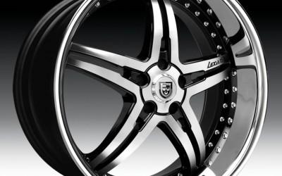 Lexani Wheel