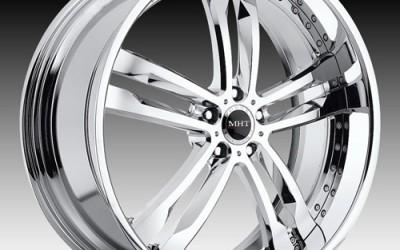 MHT Wheel