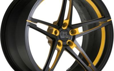 Savini Wheel